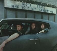 NIGHT BEATS - WHO SOLD MY GENERATION [SLIPCASE] USED - VERY GOOD CD