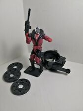 Vintage Gi Joe Cobra Destro