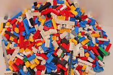 Lego Bausteine Steine 200 Stück ~ hoch, bunt, basic, Konvolut ~ 🔥PREIS HAMMER🔥