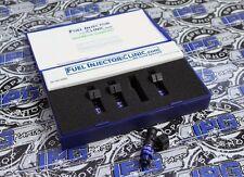 1000cc Injectors Fuel Injector Clinic 90-05 Mazda Miata MX5 MX5 1.6L 1.8L NA NB