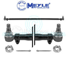 Meyle Track / Tie Rod Assembly For IVECO EuroTrakker 1.8T MP 190 E 30 H 1993-04
