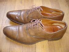 Heyraud Chaussures Richelieu chic taille 40,5-41  valeur 159 euro Ref :07