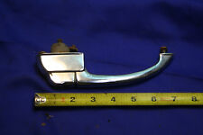 Triumph TR4 TR4A Outer RH Door Handle Assembly
