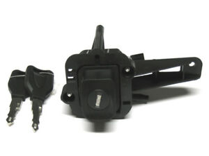 REAR TAILGATE BOOT TRUNK CYLINDER LOCK + KEYS FOR RENAULT CLIO 2 MK2 II 98-01