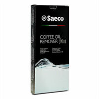 10 Pack Saeco Cleaning Tablets CA6704/99 Coffee degreaser oil remover 21001883