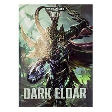 Dark Eldar Warhammer 40K Publications & Rulebooks in English