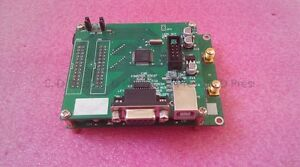 New Multi-channel AD9959 200MHz DDS Signal Generator Support Official Software