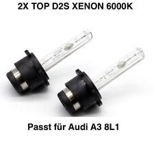 2x Cree LED Nebelscheinwerfer H7 70 Watt Audi A3 S3 8L 8P 8PA A4 S4 B5