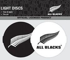 Zealand All Blacks LED Light Up Car Power Decal