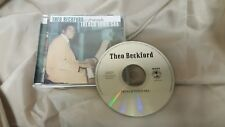 THEO BECKFORD : TRENCH TOWN SKA CD REGGAE  ROOTS DANCEHALL
