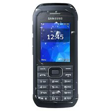 NEW SAMSUNG XCOVER 550 (SM-B550H) PHONE - SIM FREE - WATER & DUST RESISTANT IP67