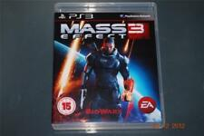 Videojuegos Mass Effect Electronic Arts