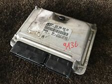 Motorsteuergerät VW Sharan Alhambra Ford Galaxy 7M 2,8 022906032EN