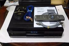 Integra Dps-9.1 Thx Ultra Dvd Video Audio Player w Remote & Manual Excellent
