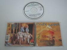 Cyndi Lauper/true colors (portrait cdprt 26948) Japon cd album