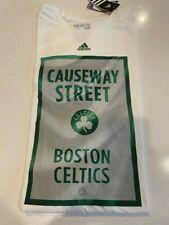 Boston Celtics Men's Nike T-Shirt