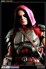 G.I. JOE~ZARTAN~MASTER OF DISGUISE~SIXTH SCALE FIGURE~LE 2500~SIDESHOW~MIB
