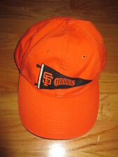 Nike Cooperstown SAN FRANCISCO GIANTS (Adjustable) Cap PENNANT