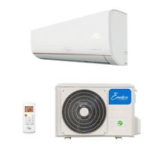 Climatizzatore Emelson IST3 12000 Inverter WiFi Ready R32 A++