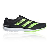 adidas Mens Adizero Bekoji 2 Running Shoes Trainers Sneakers Black Sports