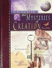 Unlocking the Mysteries of Creation Subtitle The Explorer's Guide to the Awesome