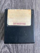 Ensoniq ESQ1 Cartridge With 2 Banks