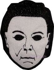 Halloween Michael Myers Embroidered Big Patch Horror Mike Resurrection Return