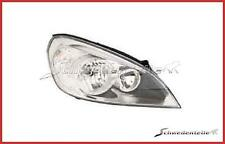 Headlight Right Volvo S60 V60 Headlamp Right Swe