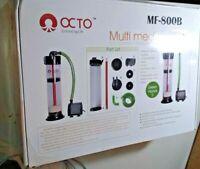 Reef Octopus Beginner Media Filter 4 Inch Chamber w/pump