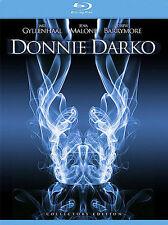 Donnie Darko: The Director's Cut [Blu-ray], Very Good Disc, Jake Gyllenhaal, Jen