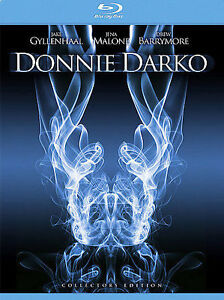 Donnie Darko (Blu-ray Disc, 2009, 2-Disc Set DIRECTORS CUT Widescreen