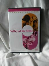 Valley of the Dolls (Dvd, 2006, 2-Disc Set, Special Edition) Sharon Tate