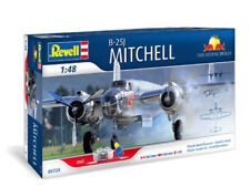 Revell #05725 1/48 Gift-Set B-25J Mitchell