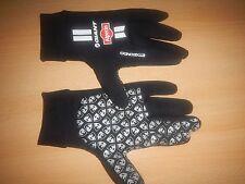 Original invierno Rain guantes Team Giant Alpecin Pro Team tamaño m nuevo