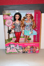 Barbie Life in the Dreamhouse, Summer e raquell, BARBIE, Dolls
