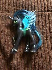 """Authentic MLP Queen Chrysalis TRU Exclusive My Little Pony Brushable 5"""" HTF Rare"""