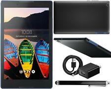 Lenovo Tab 3 8-in 16GB Black (Wi-Fi Only) Bundle Includes Stylus Pen (TB3-850F)