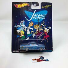'65 Ford Ranchero Jetsons * Hot Wheels Pop Culture * NA8
