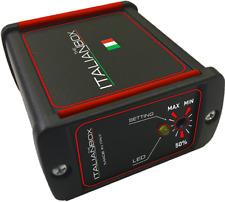 Chip Tuning Box TOYOTA HILUX 3.0 D4D 173 Bhp  The Italian Box