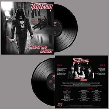TANTRUM - Trenton City Murders (NEW*LIM.200 BLACK*US METAL CLASSIC 1986 + BONUS)