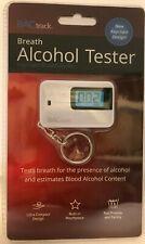 New BACtrack Breath Alcohol Tester Keychain Breathalyzer Model BT-KC20