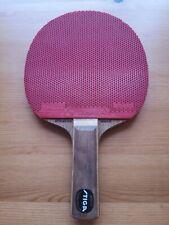 Stiga Bengtsson Offensive Wood Table Tennis Bat/Blade