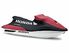 NEW GENUINE HONDA AQUATRAX WATERCRAFT COVER RED/BLACK R12 / R12X (2 SEATER)