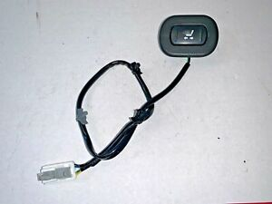 2008 - 2013 Infiniti G37 Coupe Front Right Seat Side Switch OEM