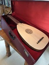More details for musical  instruments - ems seven course lute