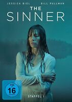 THE SINNER S1 DVD ST  3 DVD NEU