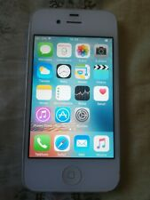 Iphone 4S blanco 16gb