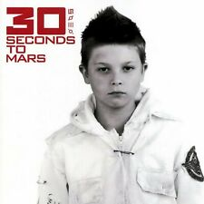 Thirty Seconds to Mars-30 Seconds to Mars CD