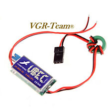 Hobbywing 3A 5V/6V BEC UBEC Input Voltage 5.5-26 Volt, 2-6 S LiPo SBEC