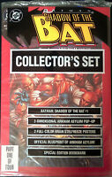 Shadow Of The Bat #1 Collector's Set With Posters DC Comics Batman NM